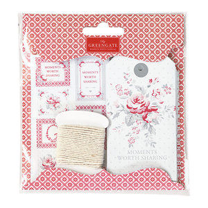 Stickers & Tags Vilma Vintage - GreenGate